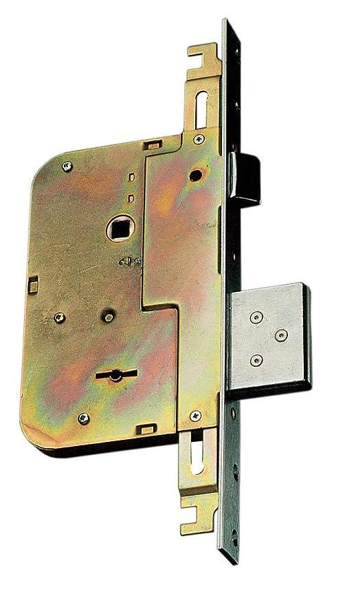 C.R. Art. 8000 Cerradura de seguridad S/barras unidades de ...