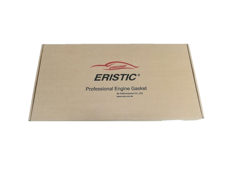 ERISTIC EH7260 Head Gasket Set For 98-99 Subaru 2.5 DOHC 16V EJ25 CADA Industrial CO LTD.