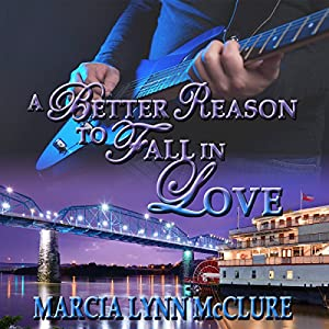 A Better Reason to Fall in Love Audiobook