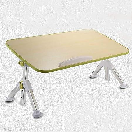 Rart Mesa portátil Plegable,Soporte para portátil de sofá Portable ...