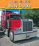 Busy Trucks, Mónica Hughes, 1597161500