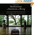 Meditations on Intention and Being: D...
