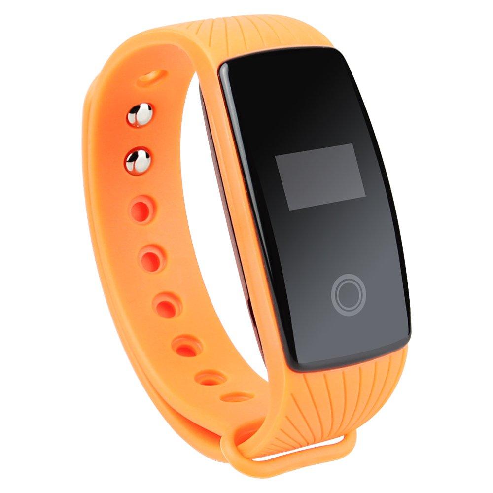 cocare E07 nuevo diseño impermeable Bluetooth 4.0 SmartWatch ...