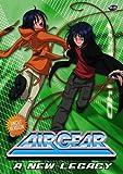 Air Gear: V.3 A New Legacy