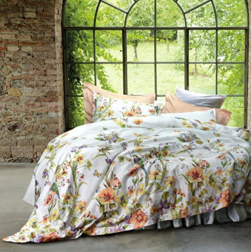 Botanical Bedding Sets