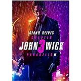 John Wick: Chapter 3 - Parabellum [Blu-ray] [Blu-ray]