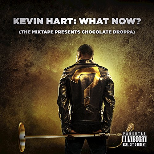 Kevin Hart: What Now? (The Mix...