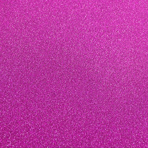 levylisa 10 Sheets Large 11.8 x 11.8 Glitter Self-Adhesive Sticker Sticky back Paper Craft Art Sparkling Sign Gemstone Metallic Color Diy Gift (Lilac)
