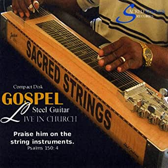 gospel steel guitar live in church by amazing grace praise band on amazon music. Black Bedroom Furniture Sets. Home Design Ideas