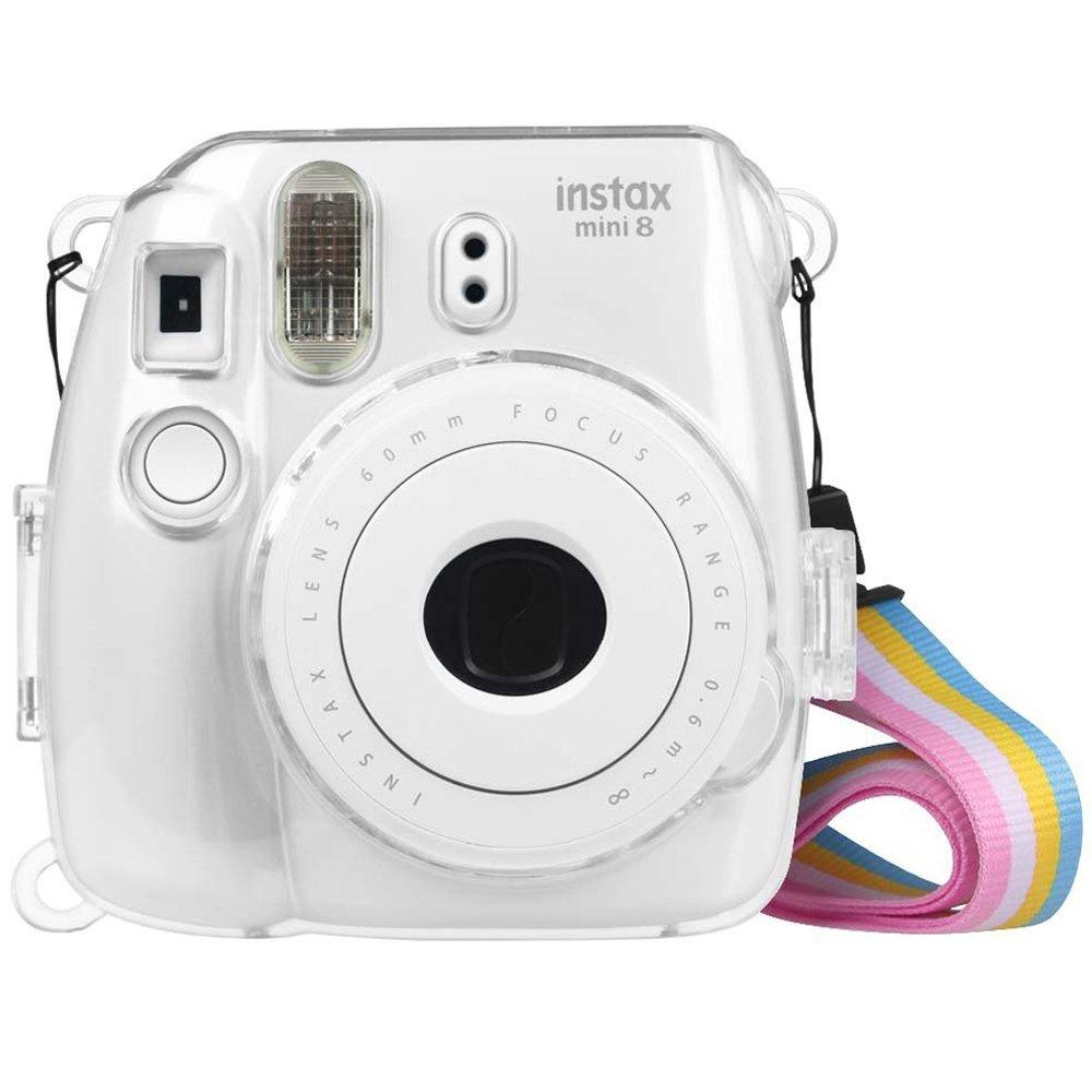 5位.Fintie instax mini9/mini 8/mini 8プラス専用カメラケース