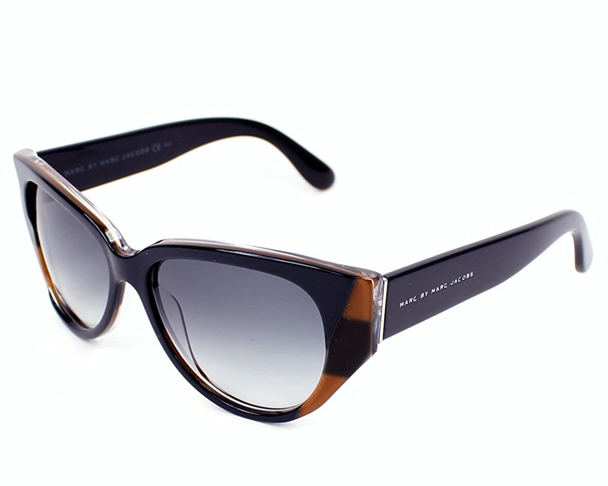 Gafas de Sol Marc by Marc Jacobs MMJ 394/S BLUBRWSTR: Amazon ...
