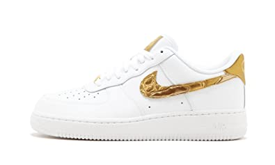 Amazon  | Nike Air Force 1 '07 CR7 US 12.5 | Basketball