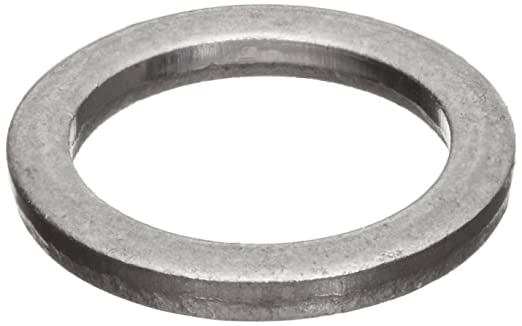 Pack of 50 0.030 Thick Shoulder-Shortening Shim Flat Washer 1//4 Bolt Size .375 OD 18-8 Stainless Steel 0.251 ID