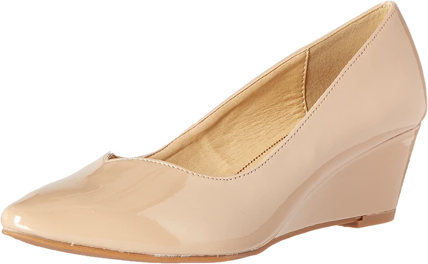CL by Chinese Laundry Women's Tiara Wedge Pump
