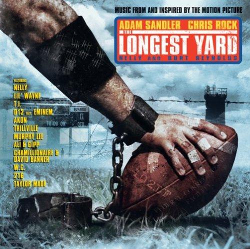 The Longest Yard [Clean]