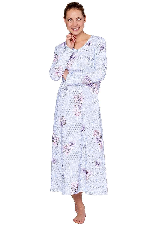 Rösch Damen Nachthemd Subtle Romance 1163549