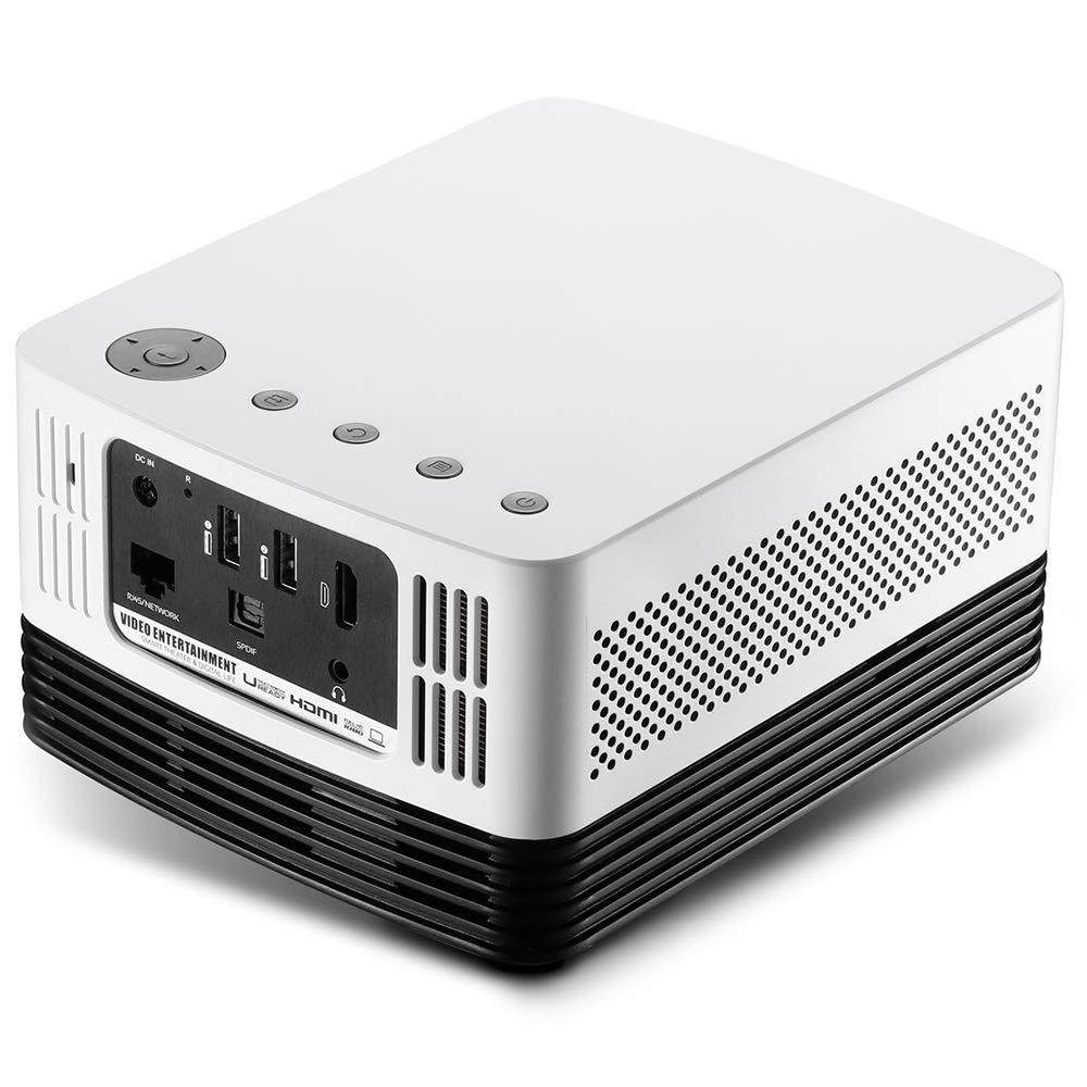 ZHSQProjectors-DH Proyector de Entretenimiento doméstico DLP FHD ...