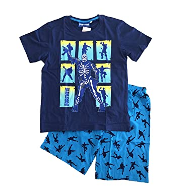 Pyjama Fortnite Garcon