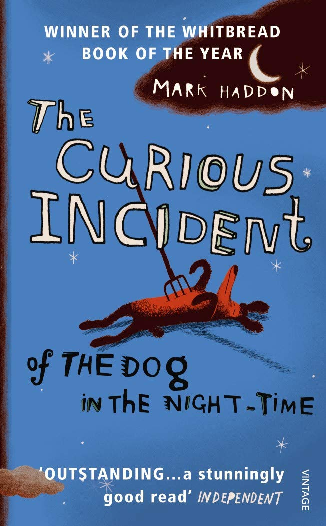the strange incident of the dog in the night
