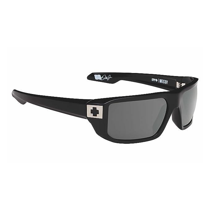 Gafas De Sol Spy Mccoy Negro-Happy Gris Verde (Default ...