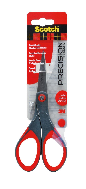 6-Inches Precision Scissor