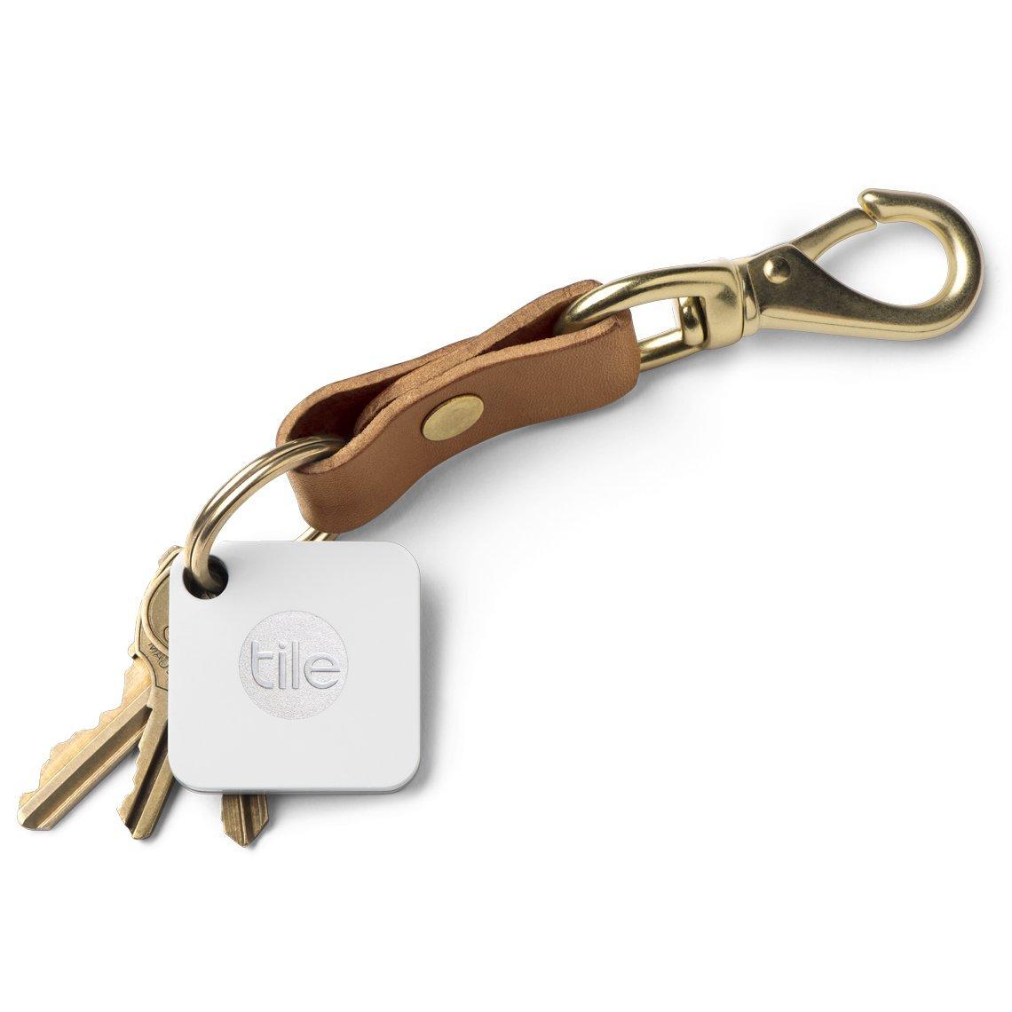 Tile Mate 1 Pack Item Locator Anything Finder Key Finder Bulk Packaging Phone Finder