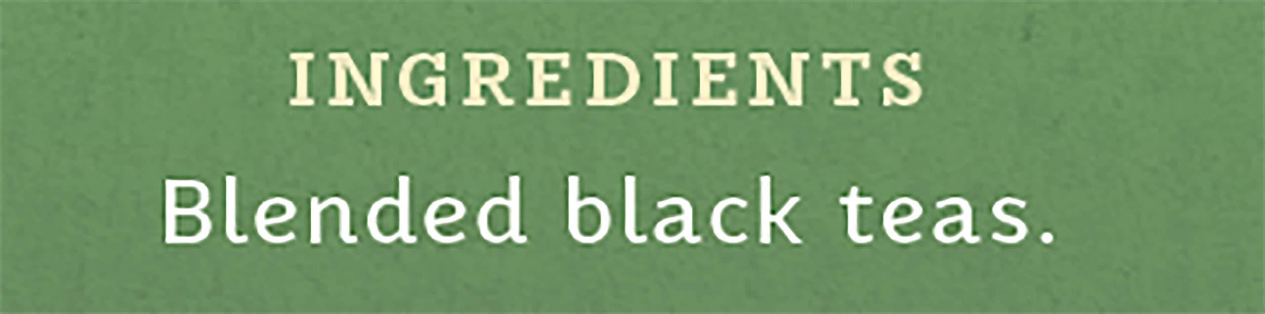 Stash Tea Super Irish Breakfast Black Tea 1000 Tea Bags in 8.8 Pound Box Individual Black Tea Bags for Use in Teapots Mugs or Cups, Brew Hot Tea or Iced Tea by Stash Tea (Image #2)