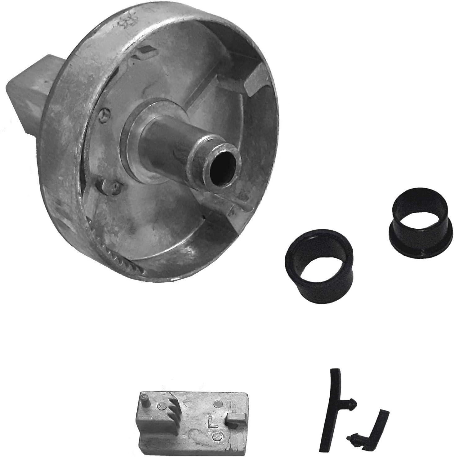 Twowinds Reparatursatz Armlehne Links Viano Vito W639 Crafter