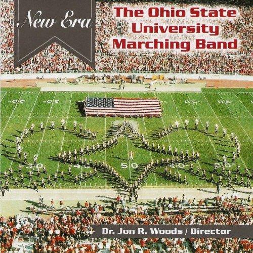 The Ohio State University Marching Band-New Era -