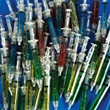 Hunnt® 24 Syringe Needle Pens - Assorted