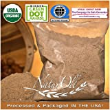 Cheap NaturOli USDA Organic Soap Nut Powder (100% Natural) – 16oz