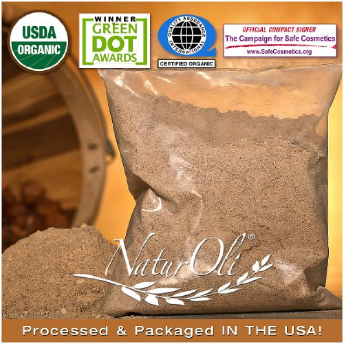 NaturOli USDA Organic Laundry Soap product image