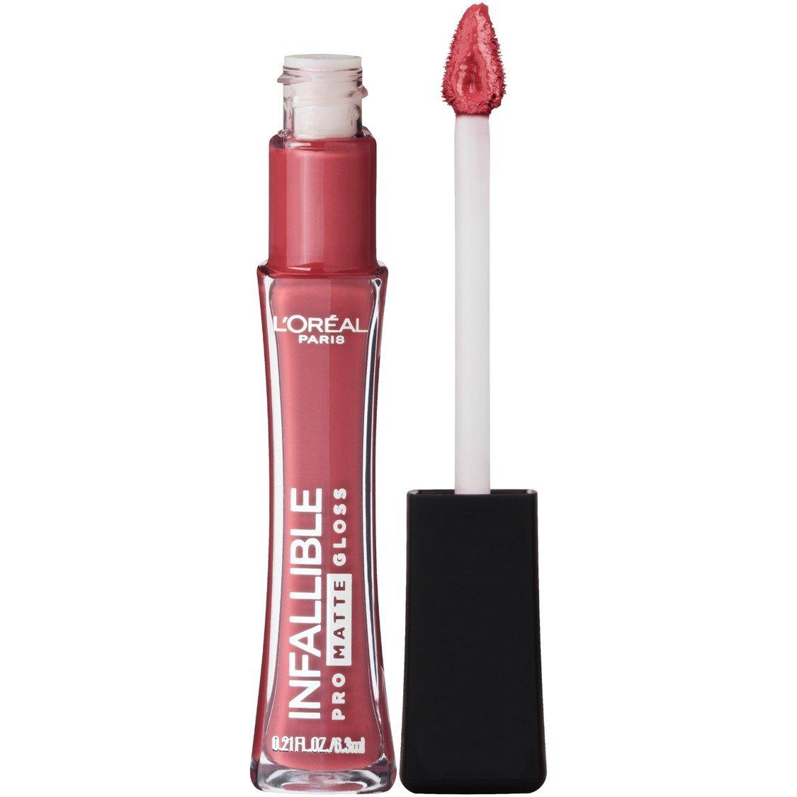 Loreal blushing nude blush commit