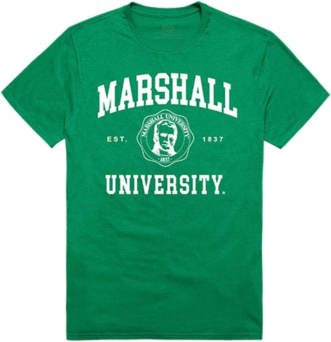 NCAA Marshall Thundering Herd T-Shirt V1