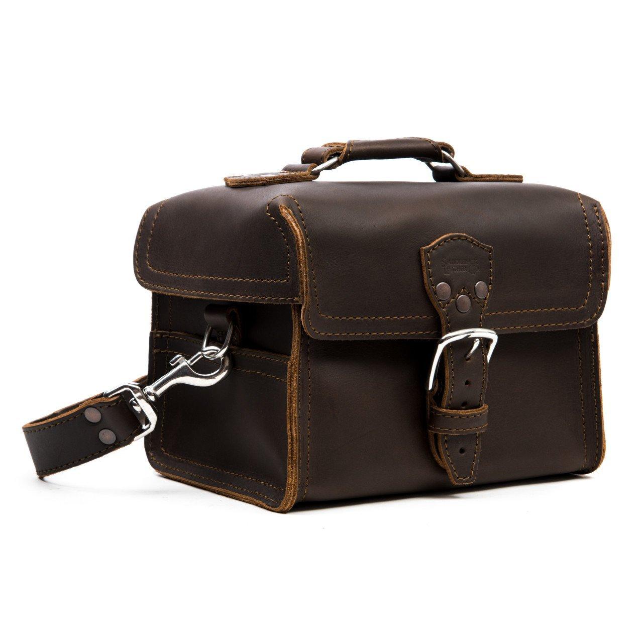 Saddleback Leather Co. Full Grain Leather 10 to