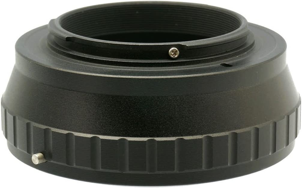 Gadget Place Konica KR Lens Adapter for Fujifilm X-T1 IR X-T10 X-A2 X-E2 X-A1 X-M1 X-E1 X-Pro1