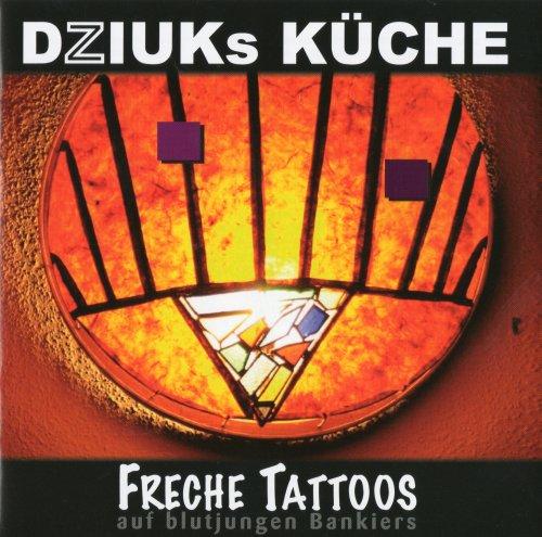 Price comparison product image Freche Tattous Auf Blutju