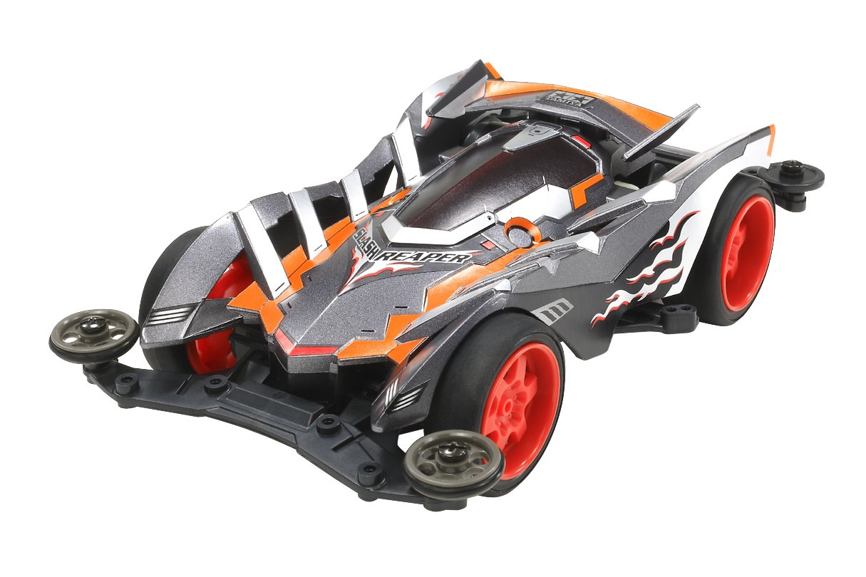 Tamiya 18066 Slash Reaper VS Chassis (japan import)