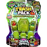 Trash Pack Gross Zombies (Rotten Series)