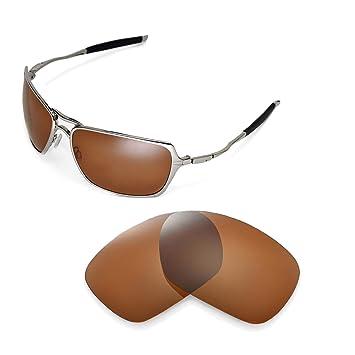 oakley inmate sonnenbrille