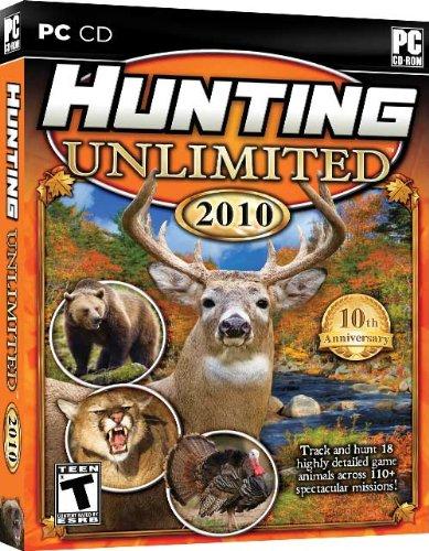 Hunting Unlimited 2010 - PC](Hunting Unlimited Pc Game)
