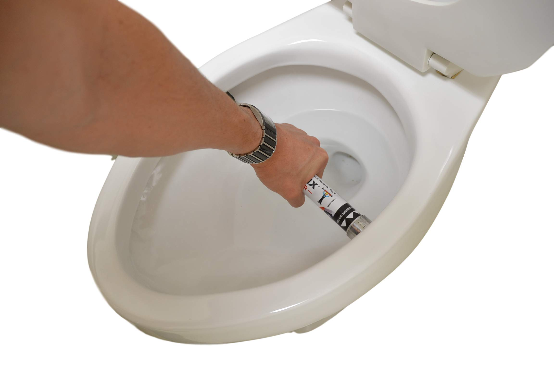 Pick Up Stix Toilet Installation and Removal Tool