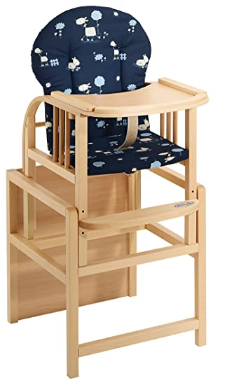 Storchenmühle 97237B1044 - Cojín para trona Happy Baby ...