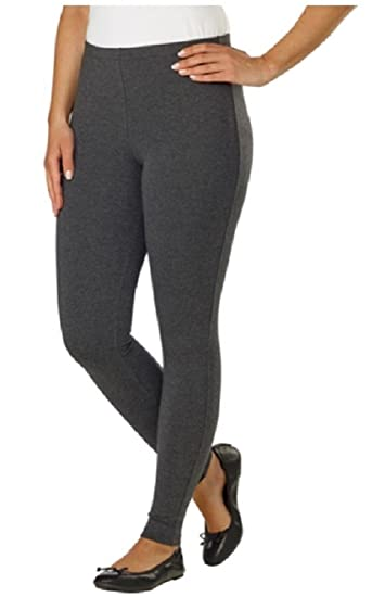 Kirkland Signature Ladies French Terry Leggings At Amazon Women S