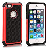Best Agrigle iPhone 5s Cases - AGRIGLE AB669656 Shock- Absorption / High Impact Resistant Review