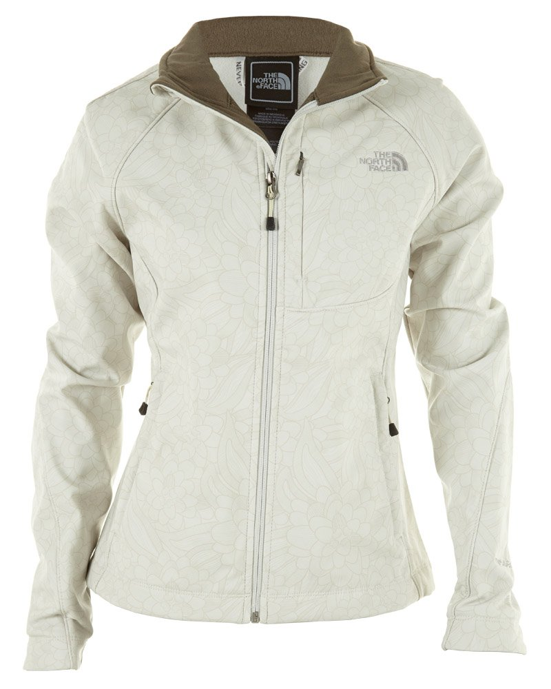 North Face Apex Bionoc Jacket Womens Style # AMVX