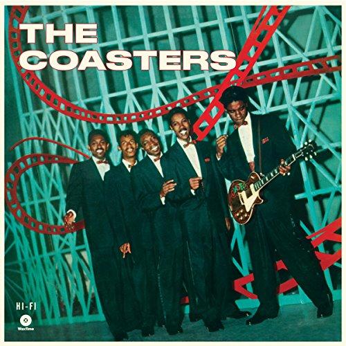 Coasters (Debut Album) + 2 Bonus Tracks