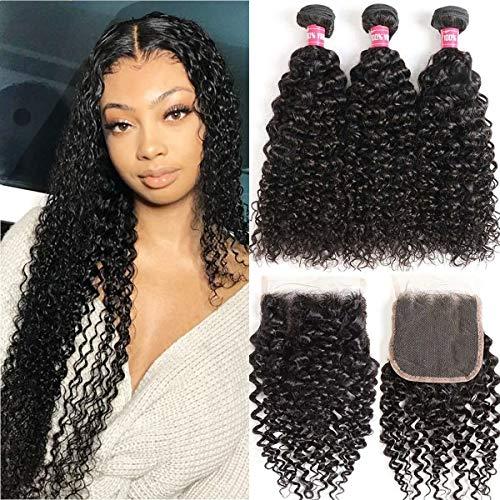 cheap brazilian hair 3 bundles - 1