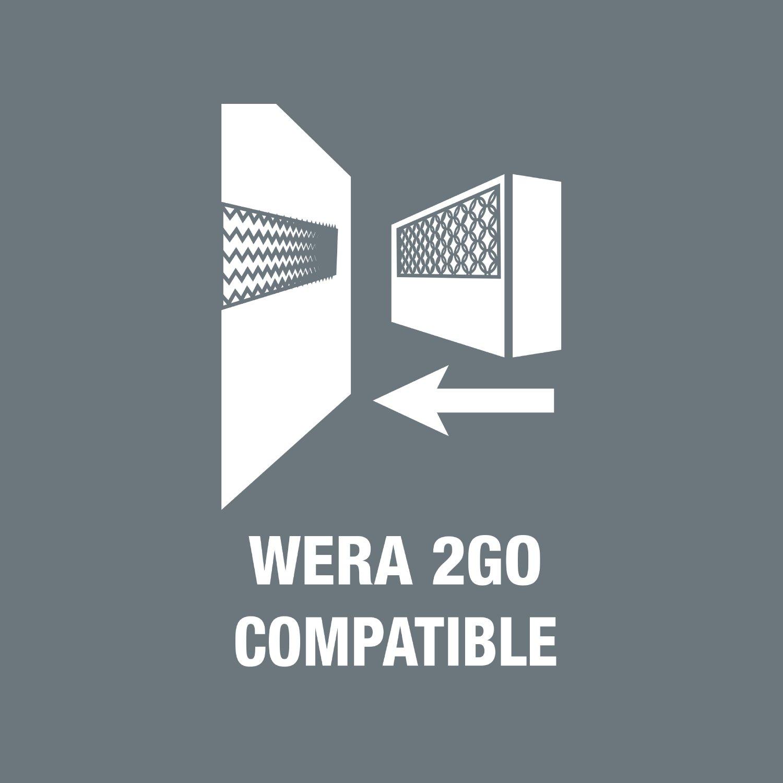 Wera 4013288106599 Power Form Compact VDE 60 i// 62 i// 65 i// 247//18