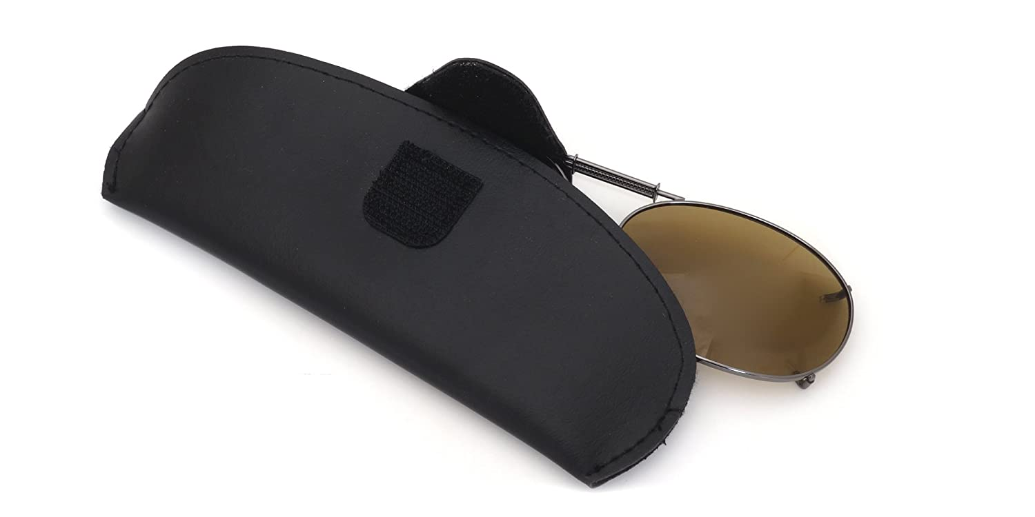 Slim Eyewear ; Soft Best On' Sunglasses On Case For 'clip Clip H2E9ID